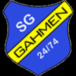SG Gahmen 24/74