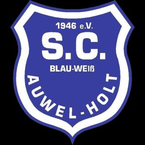 SC Blau-Weiß Auwel-Holt
