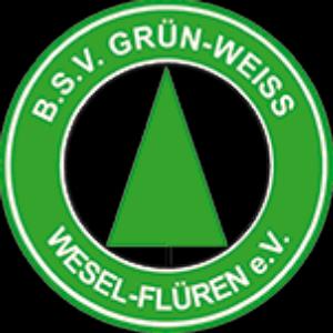 BSV Grün-Weiß Wesel-Flüren