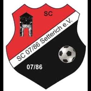 SC 07/86 Setterich