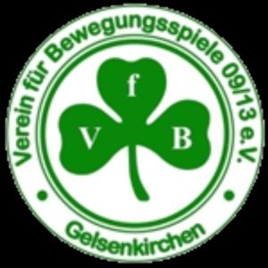 VFB 09/13 GELSENKIRCHEN