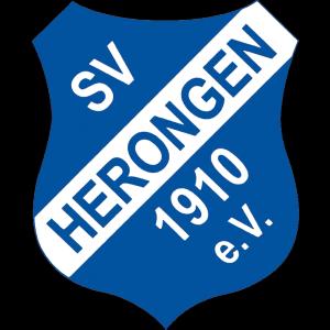 SV Blau-Weiß Herongen 1910