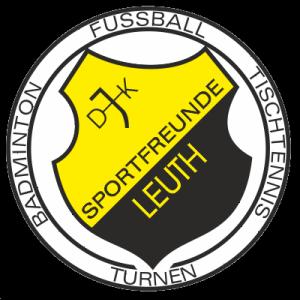 DJK Sportfreunde Leuth 1920