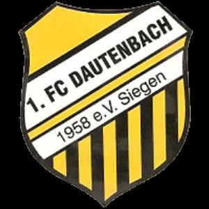 1. FC Dautenbach e.V.