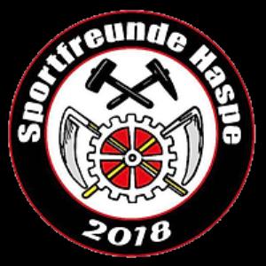 Sportfreunde Haspe 2018