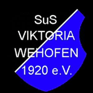 SUS Viktoria Wehofen 1920