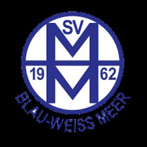 SV Blau-Weiss Meer e.V.