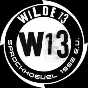 Wilde 13 Sprockhövel 1992