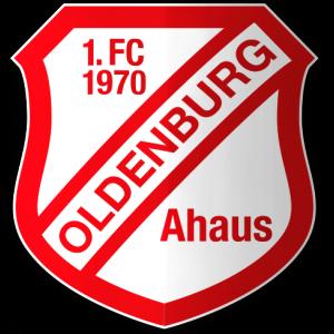 1. FC Oldenburg Ahaus