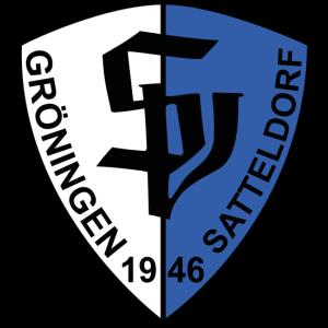 SpVgg Gröningen-Satteldorf
