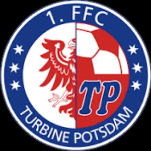1.FFC Turbine Potsdam 71