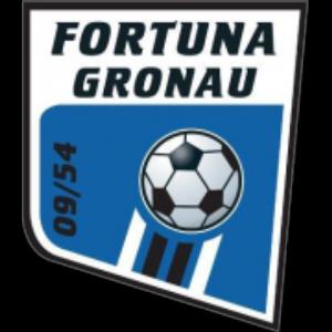 Fortuna Gronau 09/54