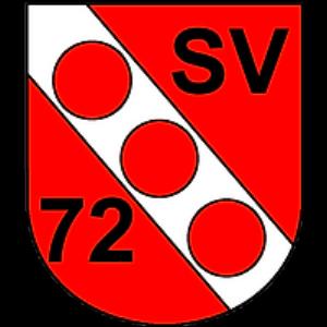 SV 1972 Appenheim