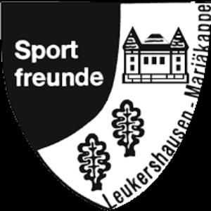 Spfr Leukershausen-Mariäkappel