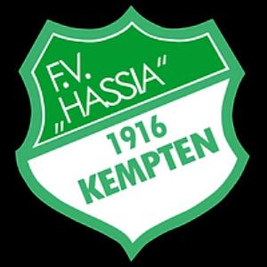 FV Hassia Bingen-Kempten