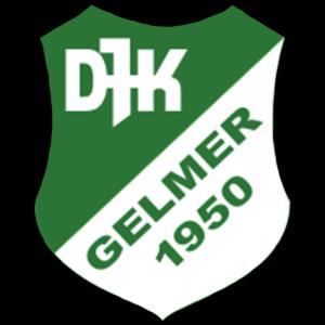 Grün-Weiß Gelmer