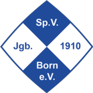 SV Jungblut Born 1910