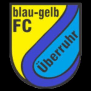 FC Blau-Gelb Überruhr 1974