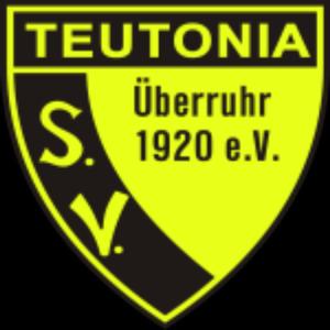 SV Teutonia-Überruhr 1920