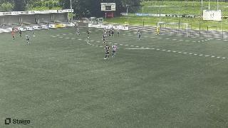 SC Union Nettetal gegen FC BW Friesdorf