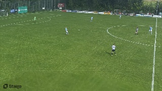 DSC Arminia Bielefeld gegen Viktoria Berlin