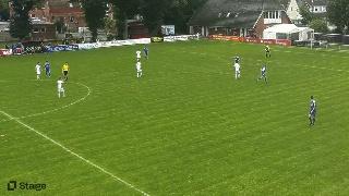 SG Breitenburg gegen TSV Bargteheide
