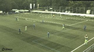 FC Herdecke-Ende II gegen SC Obersprockhövel III