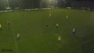 TSV Wetschen II gegen TUS St.Hülfe-Heede II