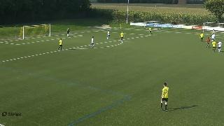 Westfalia Vinnum gegen FC Leusberg