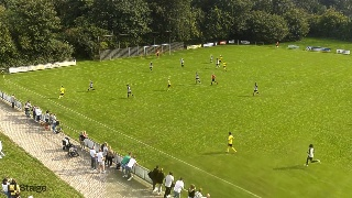 RSV Praest gegen VfL Rhede