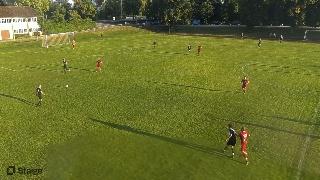 TSV Gaildorf gegen TSV Dünsbach