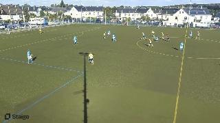 Reichenbacher FC 2 gegen VFC Adorf/V.