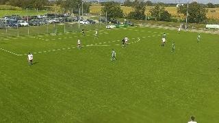 SV Grafenhausen 2 gegen SG Nonnenweier-Allmannsweier 2