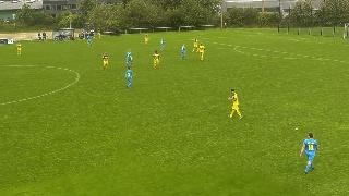 TSV Ganderkesee III gegen Delmenhorster BV II
