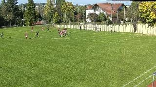 FC Krauchenwies/Hausen a.A. gegen SV Langenenslingen