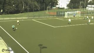FC Karnap 07/27 gegen Sportfreunde 1918 Altenessen Ü32