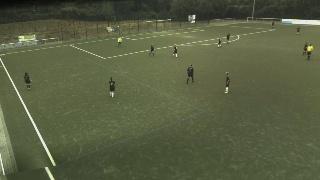 SV Westfalia Huckarde gegen TuS Eichlinghofen 2