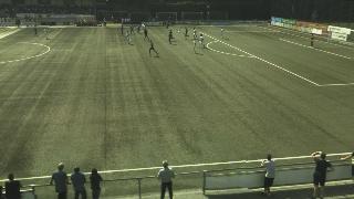 FC Kray gegen SSVg Velbert