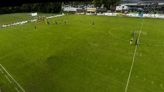 Spfr Schwäbisch Hall gegen TSV Crailsheim