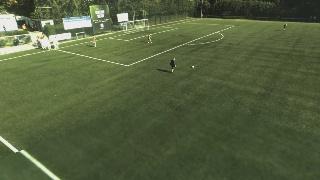 SpVg Berghofen gegen Herforder SV Borussia Friedenstal
