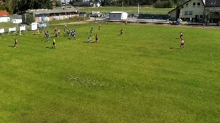 TSG 1899 Hoffenheim U20 gegen FSV Gütersloh