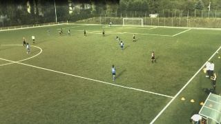 SF Ay Yildiz Derne gegen SV Westfalia Huckarde