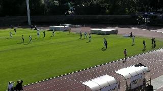 Borussia Mönchengladbach gegen VfL Wolfsburg II