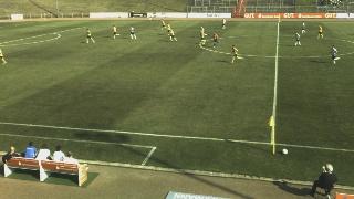 ETB SW Essen gegen TSV Meerbusch