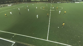 TSV Meerbusch gegen FC Kray