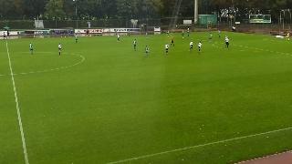 SV Werder Bremen gegen 1. FFC Frankfurt II