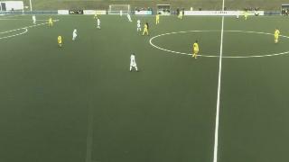 SV Essen-Borbeck 93/09 Ü32 gegen DJK TuS Essen-Holsterhausen