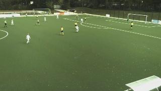 Fortuna Bredeney AH gegen FC Stoppenberg