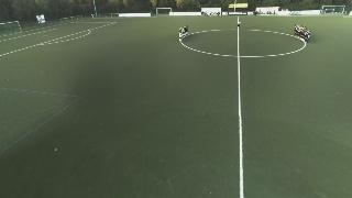 SV Westfalia Huckarde gegen TuS Rahm