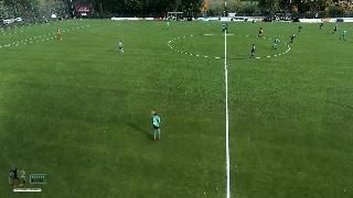 DSC Arminia Bielefeld gegen SV Werder Bremen